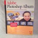Adobe Photoshop Album Organize Share Photos Windows Software SEALED