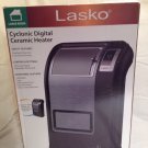 Lasko cyclonic digital ceramic heater CC24849