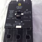 Square D EDB34100 Circuit Breaker