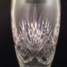 """Large  Rogaska Cut Glass/Crystal Vase  10"""" - looks great!"""