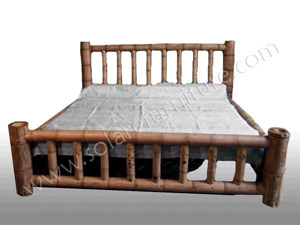 Romana Bed