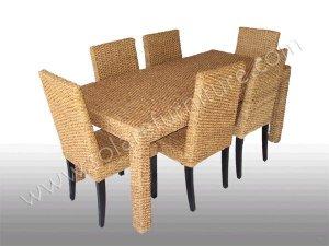 Victoria Dining Set Furniture