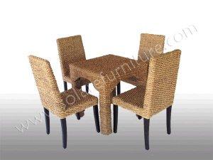 Cancun Dining Set Furniture
