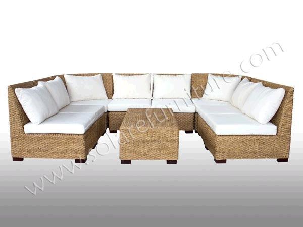 Baru Sectional Furniture