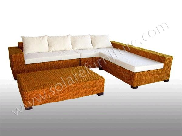 Atlantis Living Set Furniture