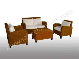 Mallorca Living Set Furniture