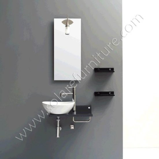 Fennel Bathroom Sink Set