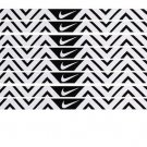 New Unisex Nike White Design Headband/Running/Walking