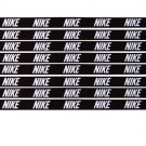 New Unisex Nike Black White Logo Headband Running/Tennis/Walking