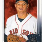 FREDDY SANCHEZ 2003 Diamond Kings Short Print ROOKIE Card #154 Boston Red Sox FREE SHIPPING