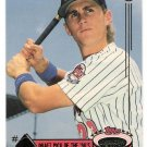 PHIL NEVIN 1992 Stadium Club First Draft Pick ROOKIE Card #3 Houston Astros FREE SHIPPING