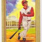KEN GRIFFEY JR 2007 Topps Turkey Red Card #150 Cincinnati Reds FREE SHIPPING Baseball