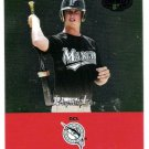 MATT DOMINGUEZ 2007 Tristar Prospects Plus Pro Debut ROOKIE Card #10 Florida Marlins FREE SHIPPING