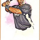 RICKIE WEEKS 2008 Topps Allen & Ginter A&G Back Mini Short Print Insert Card #43 MILWAUKEE BREWERS