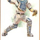 RUSSELL MARTIN 2008 Topps Allen & Ginter A&G Back Mini SHORT PRINT Card #195 Los Angeles Dodgers