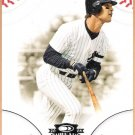 DON MATTINGLY 2008 Donruss Threads Baseball Card #35 New York Yankees FREE SHIPPING