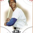 ERNIE BANKS 2008 Donruss Threads Baseball Card #15 Chicago Cubs FREE SHIPPING