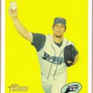 JAMES SHIELDS 2007 Topps Heritage Card #237 Tampa Bay Devil Rays FREE SHIPPING Baseball 237