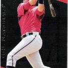 CHRISTOPHER MARRERO 2006 Tristar Prospects Plus Pro Debut ROOKIE Card #30 Washington Nationals