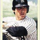 BUCKY DENT 2009 Upper Deck Goodwin Champions Baseball Card #118 New York Yankees FREE SHIPPING