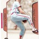 STEVE CARLTON 2003 Flair Greats Baseball Card #32 Philadelphia Phillies FREE SHIPPING