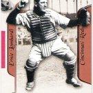 ERNIE LOMBARDI 2003 Flair Greats Baseball Card #90 Cincinnati Reds FREE SHIPPING Baseball