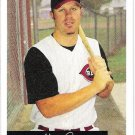 ADAM DUNN 2002 Bowman Heritage Black Box Variation Baseball Card #108 Cincinnati Reds FREE SHIPPING