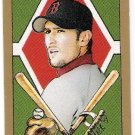 NOMAR GARCIAPARRA 2003 Topps 205 Polar Bear Exclusive Pose INSERT Card #332 Boston Red Sox
