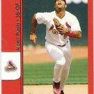 ALBERT PUJOLS 2002 Fleer Maximum Card #24 St Louis Cardinals FREE SHIPPING Baseball 24