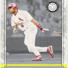 ALBERT PUJOLS 2003 Fleer Patchworks Card #87 St Louis Cardinals SASE Baseball 87