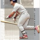 ALBERT PUJOLS 2002 Fleer Box Score Card #79 St Louis Cardinals FREE SHIPPING Baseball 79