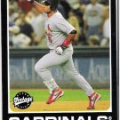 ALBERT PUJOLS 2002 Upper Deck Vintage Card #155 St Louis Cardinals FREE SHIPPING Baseball 155