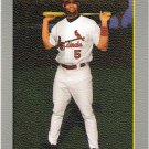 ALBERT PUJOLS 2006 Topps Turkey Red Card #500 St Louis Cardinals FREE SHIPPING Baseball 500