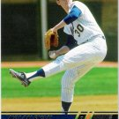 NOLAN RYAN 2008 Topps Stadium Club Card #97 New York Mets FREE SHIPPING Baseball HOF 97