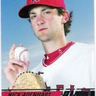 NICK ADENHART 2008 Topps Stadium Club ROOKIE Card #103 Anaheim Los Angeles Angels FREE SHIPPING