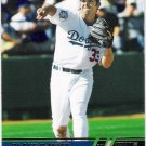 BLAKE DEWITT 2008 Topps Stadium Club ROOKIE Card #127 Los Angeles Dodgers FREE SHIPPING Baseball