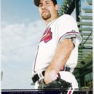 JOHN SMOLTZ 2008 Topps Stadium Club Card #49 Atlanta Braves FREE SHIPPING Baseball 49