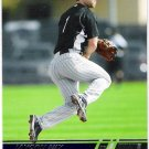 JAYSON NIX 2008 Topps Stadium Club ROOKIE Card #139 Colorado Rockies FREE SHIPPING Baseball RC 139