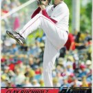 CLAY BUCHHOLZ 2008 Topps Stadium Club ROOKIE Card #145 Boston Red Sox FREE SHIPPING Baseball
