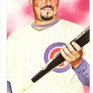 GEOVANY SOTO 2009 Topps Allen & Ginter MINI Parallel Card #35 Chicago Cubs FREE SHIPPING