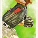 KERRY WOOD 2009 Topps Allen & Ginter A&G BACK MINI Parallel Card #227 Cleveland Indians