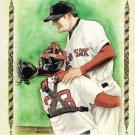 JON LESTER 2009 Topps Allen & Ginter Baseball Highlights Sketches INSERT Card #AGHS15 Boston Red Sox