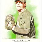 GAVIN FLOYD 2009 Topps Allen & Ginter SHORT PRINT Card #311 Chicago White Sox FREE SHIPPING