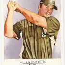 TRAVIS SNIDER 2009 Topps Allen & Ginter ROOKIE Card #201 Toronto Blue Jays FREE SHIPPING