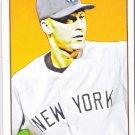 DEREK JETER 2009 Topps 206 Card #120 New York Yankees FREE SHIPPING Baseball