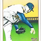 RYAN PERRY 2009 Topps 206 ROOKIE Card #87 Detroit Tigers FREE SHIPPING Baseball RC 87