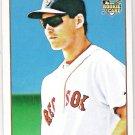 JOSH REDDICK 2009 Topps 206 ROOKIE Card #22 Boston Red Sox FREE SHIPPING Baseball