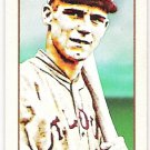 GEORGE SISLER 2009 Topps 206 Piedmont MINI Parallel Card #300 St Louis Cardinals FREE SHIPPING