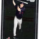 BO GREENWELL 2010 Bowman CHROME Prospects 1st ROOKIE Card #BCP71 Cleveland Indians FREE SHIPPING