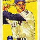 BOBBY DOERR 2008 Upper Deck Goudey Baseball Card #26 Boston Red Sox FREE SHIPPING